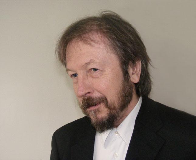 Alexander Stoljarov, Ikonenmaler